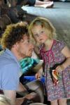 YfC vader en dochter