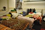 Slaapkamer voor vrouwen.